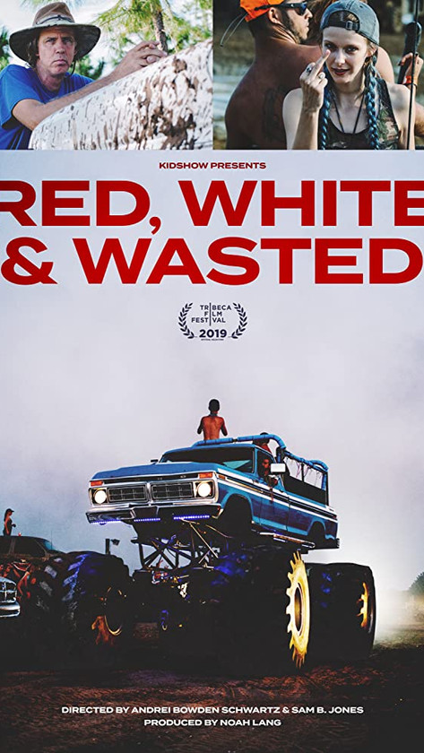 Red, White and Wasted - Official Trailer (2020)