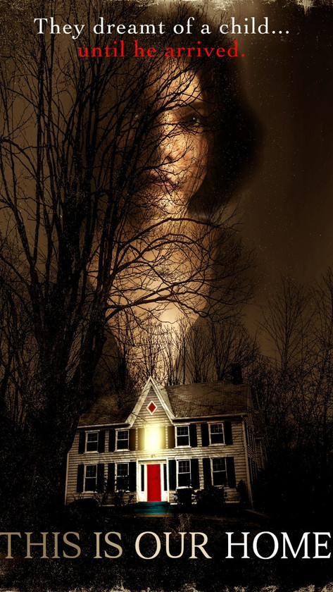 This is Our Home - Trailer (2019)