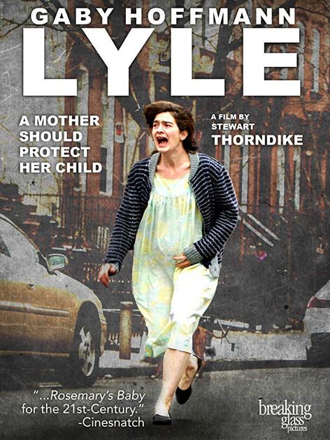 Lyle - Trailer