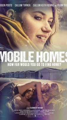 Mobile Homes - Trailer