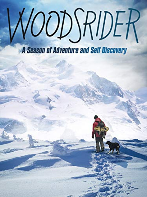 Woodsrider - Trailer (2019)