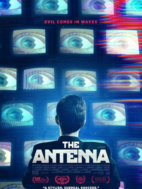 The Antenna - Official Trailer