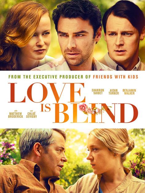 Love Is Blind - Trailer (2019)