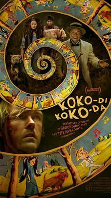 Koko-Di Koko-Da - Official Trailer