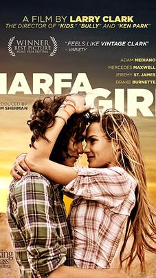 Marfa Girl - Red Band Trailer