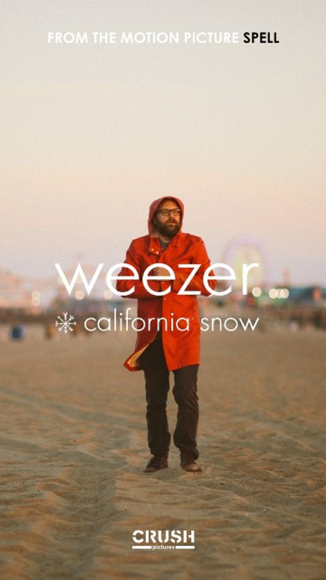 "Weezer - ""California Snow"" Music Video"