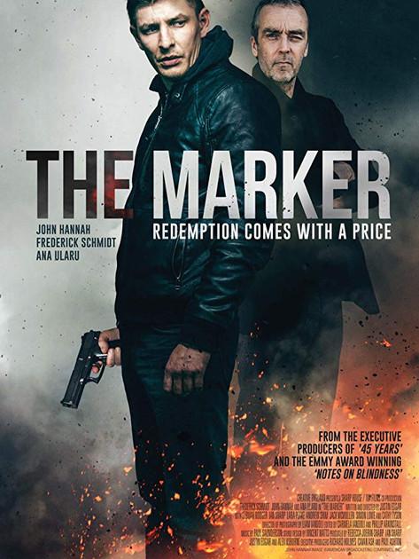 The Marker - Trailer (2019)