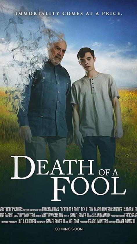 Death Of A Fool - Trailer (2020)