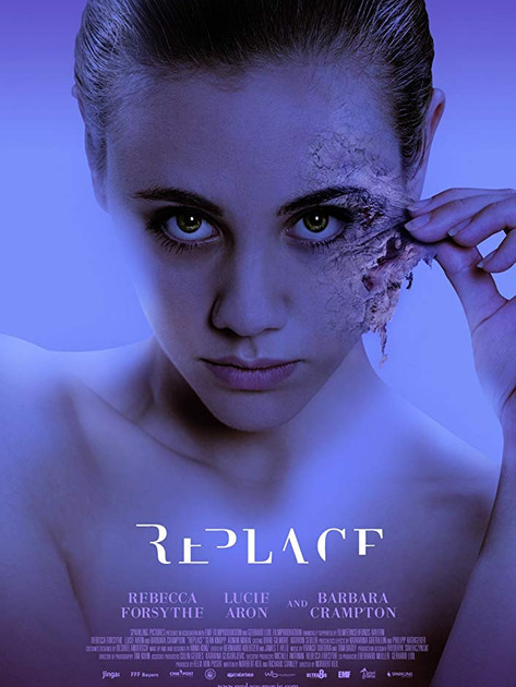 Replace - Trailer (2019)