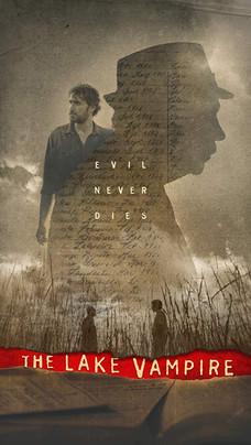 The Lake Vampire - Trailer (2019)