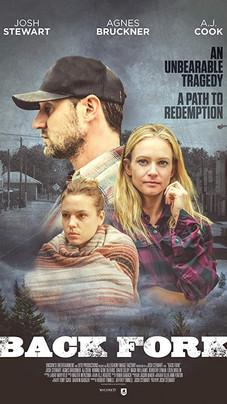 Back Fork - Trailer (2019)