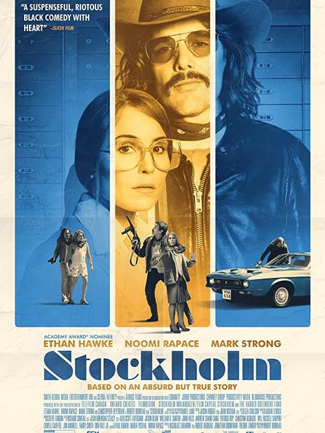 Stockholm - Trailer (:30 Sec Spot)