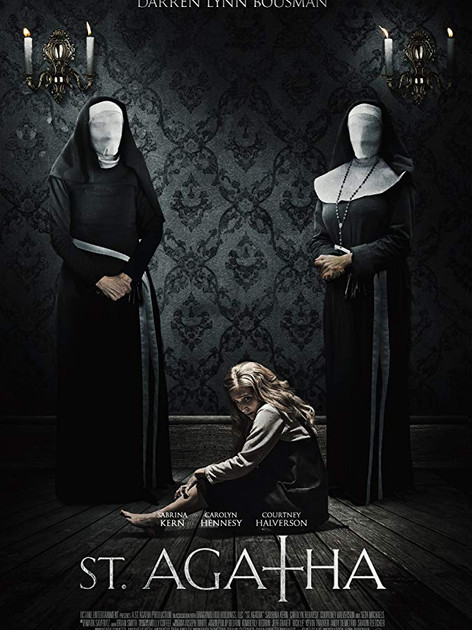 St. Agatha - TV Spot (Comcast iNDEMAND)