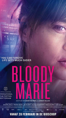 Bloody Marie - Trailer (2019)