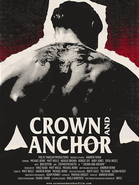 Crown and Anchor - Trailer (2019)