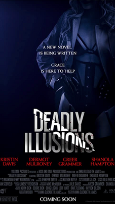 Deadly Illusions - Official Trailer (2021)