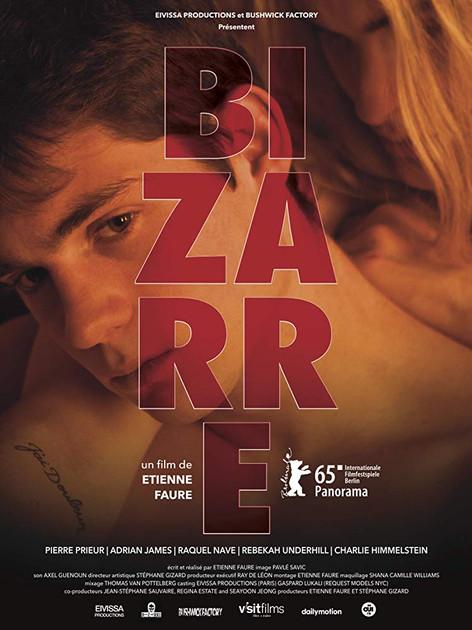 Brooklyn Bizarre - Trailer