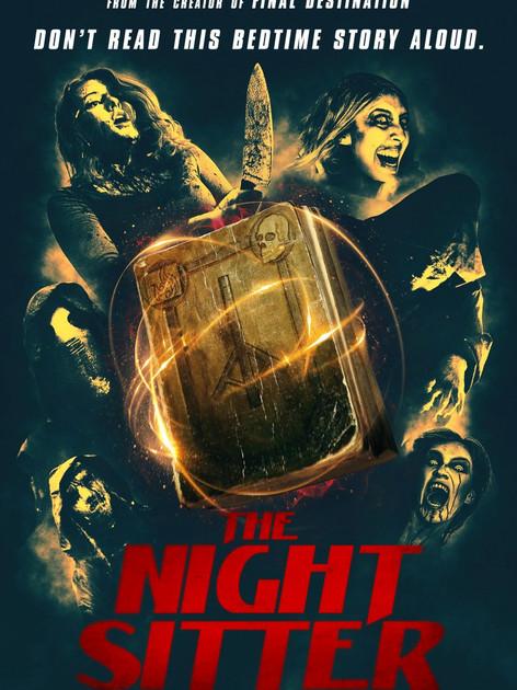 The Night Sitter - Trailer (2019)