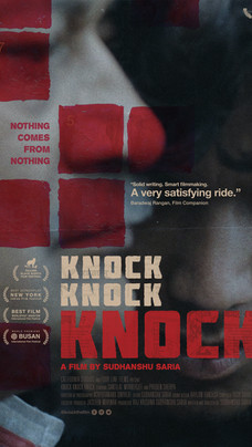 Knock Knock Knock - Official Trailer (2020)