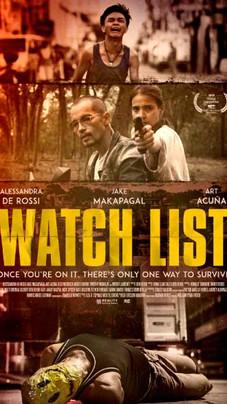 Watch List - Trailer (2020)