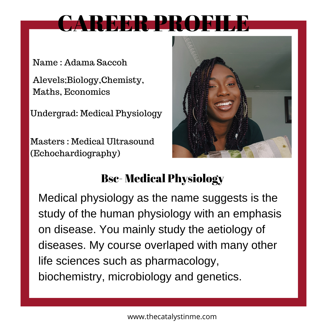 CAREER PROFILE (7)