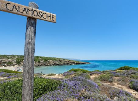 Spiaggie per nudisti in Sicilia
