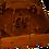 Thumbnail: Ancien jeu de toupies et quilles