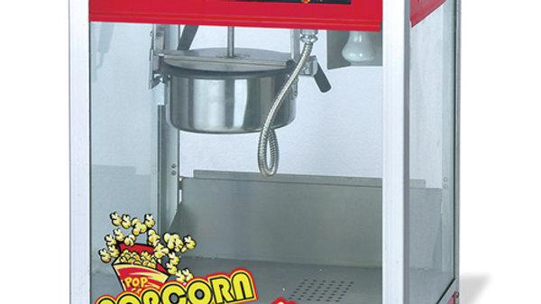 Machine à Pop Corn avec accessoires
