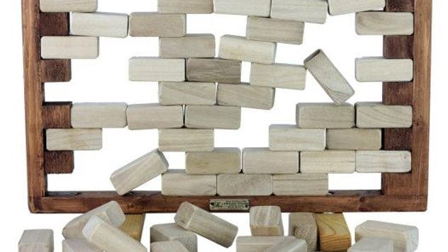 Birdy Wall en bois