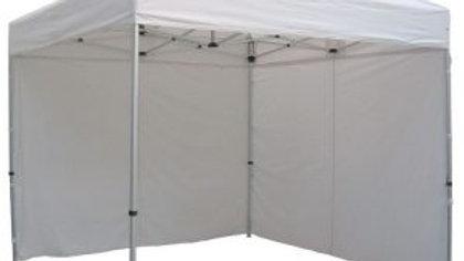 Tente 3x3 avec parois