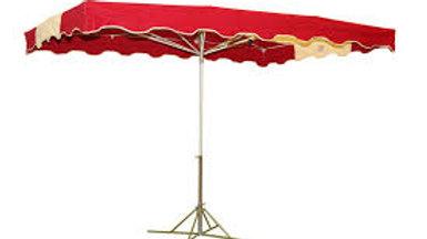 Parasol forain professionnel