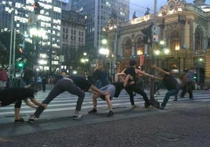 iN SAiO na IX Mostra do Fomento à Dança