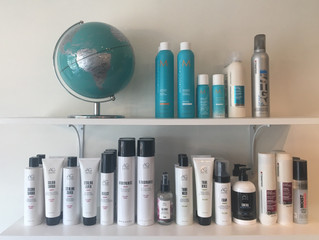 AG Hair Products at Olivia's Hair Boutique