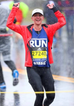 Congratulations to Stylist Barbie Campbell on Her Fourth Boston Marathon!