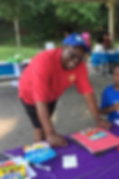 Rotary  - Francis Family Fest August 201