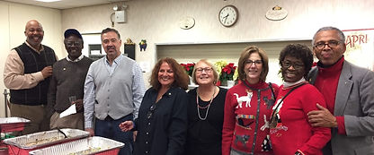 Rotary party New Rochelle for families w