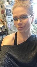 Phoebe at work.jpg