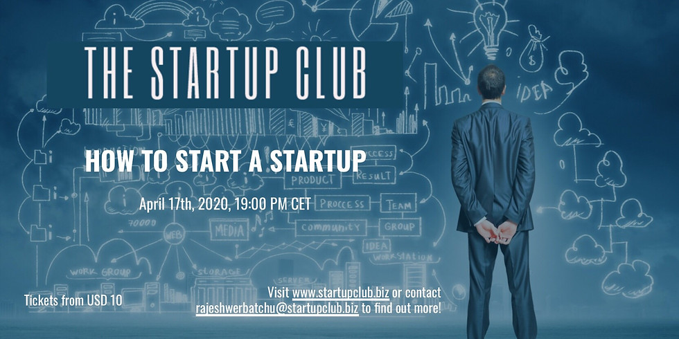 How to Build a Start-up In Germany? Idea into Business, Basics for starting a Business