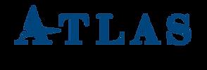 Atlas Digital Partners logo white backgr