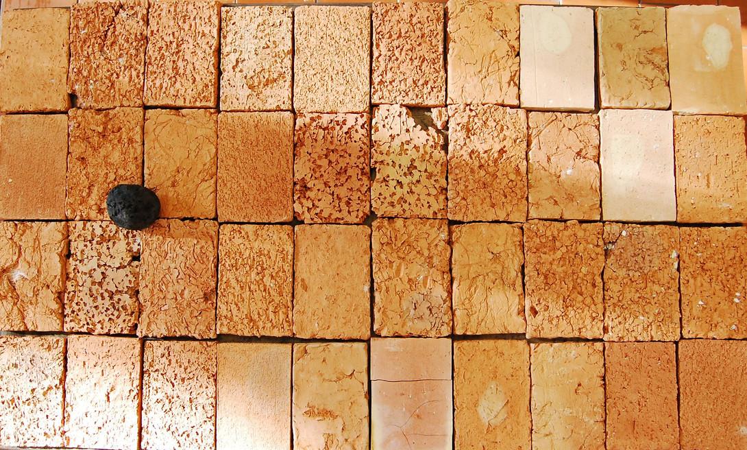 Unique tiles