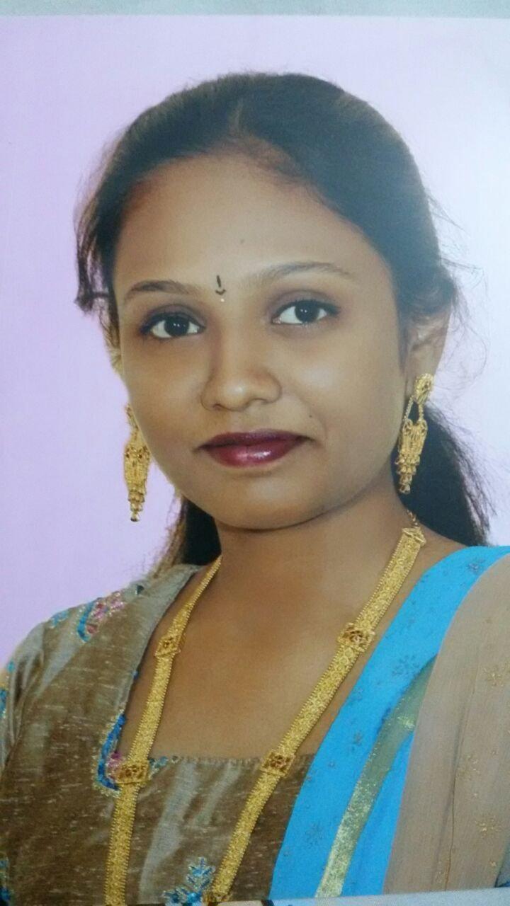 K.S.Vaishnavi