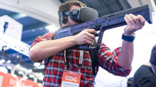 "Realite Virtuelle | ""Striker VR Rifle"": the indispensable VR accessory for shooting games"