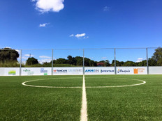 GreenSource Sports Field