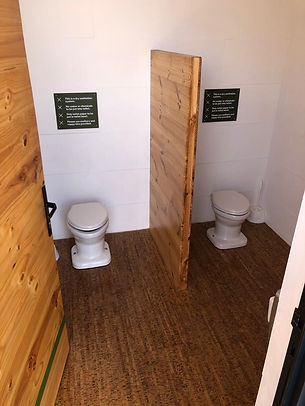 Boxa Waterless Toilet