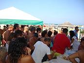 Riccione Beach Parties