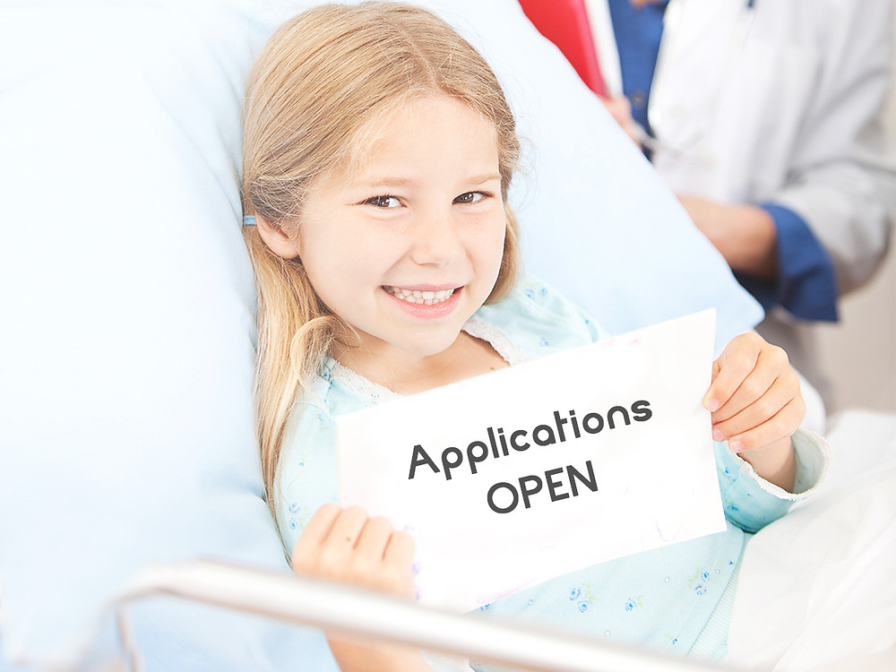 Community Grant applications close 15 june 2018