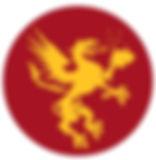 Flagon and Dragon logo