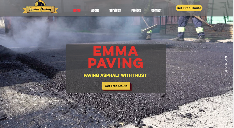 Emma Paving