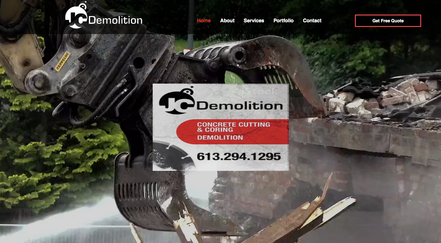 JC Demolition