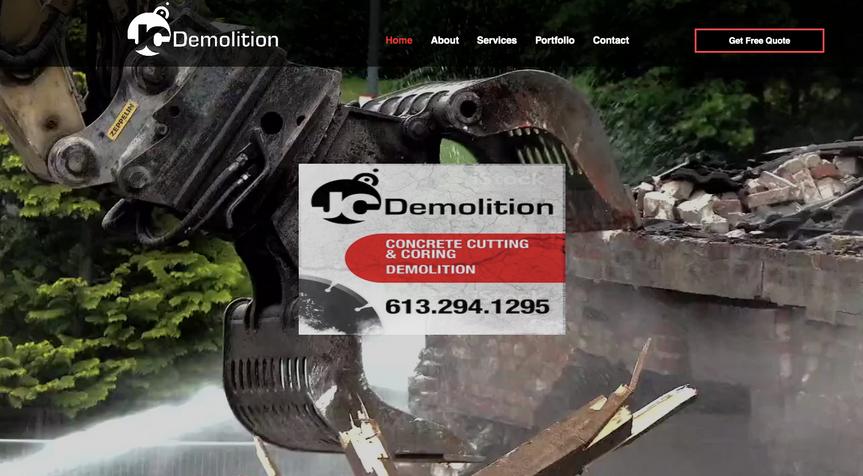 JC Demolition
